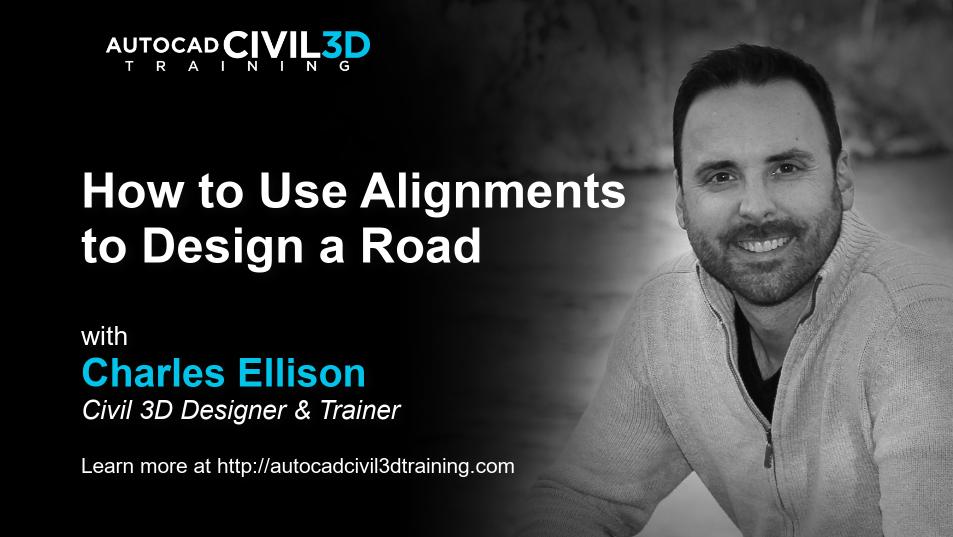 Workflow - Autocad Civil 3D Training